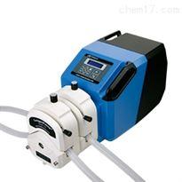 兰格WT600-4F工业大流量灌装蠕动泵多泵头