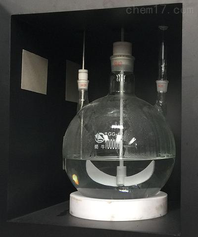 定制微波化学反应器