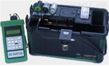 英国凯恩KANE KM9106便携式综合烟气分析仪