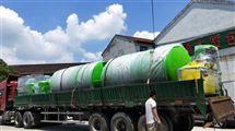 鍋爐排污擴容器