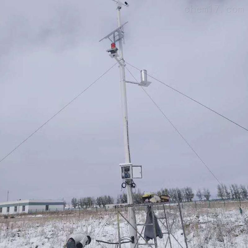 农田小气候气象站设备多少钱