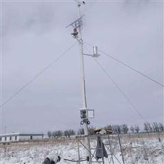 QXZ-08农田小气候气象站厂家