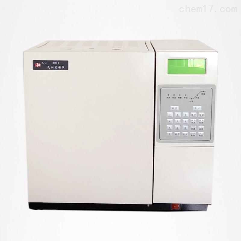 山东金普GC-2011气相色谱仪