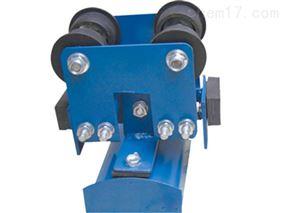 ZYGHC型工字鋼電纜滑車