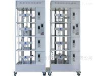 雙聯四層透明仿真教學電梯實訓模型
