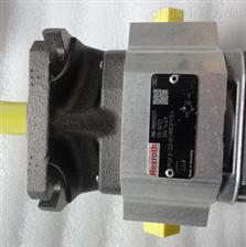 力士乐齿轮泵PGH4-2X/080LR07VU2