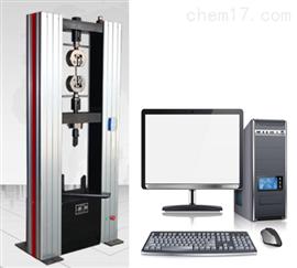 ST101D大連電腦控制彈簧雙柱拉力機面粉分析儀