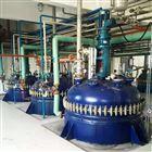 8立方8000升锚式搅拌二手杨阳搪瓷反应釜