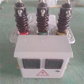 户外浇注式10kV高压计量箱