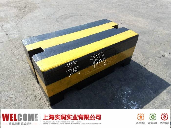 1000公斤铸铁砝码 出口型