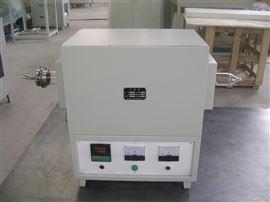 SGQ-5-12管式气氛炉