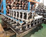 TB11F可调双金属片温度调整型蒸汽疏水阀