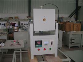 SK-2-12可摇摆管式电阻炉