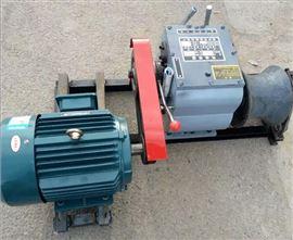 承试四级资质电动绞磨机