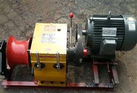 电动绞磨机申报承试三级资质所需设备配置