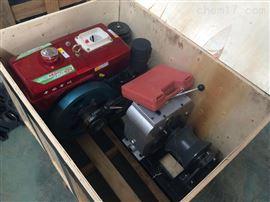 承试二级资质所需设备配置电动绞磨机
