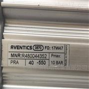 到貨安沃馳AVENTICS氣動氣缸PRA R480963342
