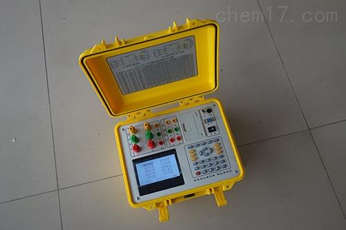 上海供应变压器容量特性测试仪