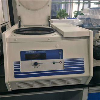 二手德国sigma 3K30冷冻离心机