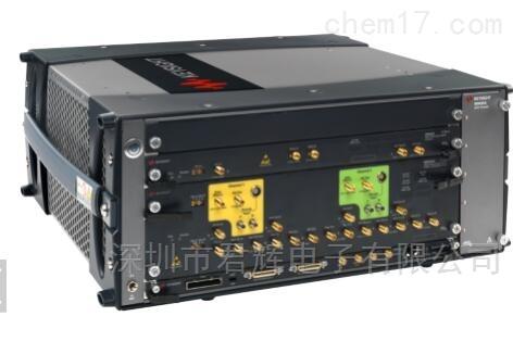 是德M8020A比特误码率测试仪