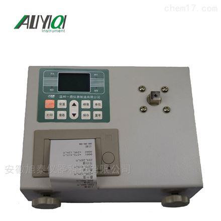 艾力-数显扭矩测试仪(带打印)