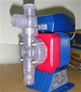 日本易威奇IWAKI計量泵