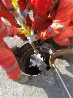 管道CIPP光固化修复法管道非开挖修复