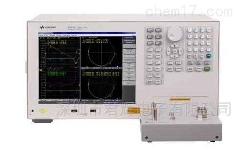 是德E4991B阻抗分析仪