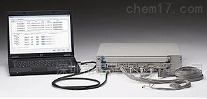 是德PCIe 3.0协议测试系统