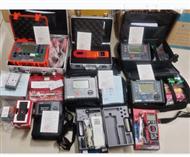 专用防雷检测设备 防雷装置检测仪器套装