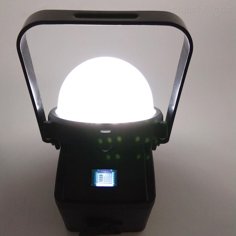 LED12W多功能车间维修泛光照明应急灯