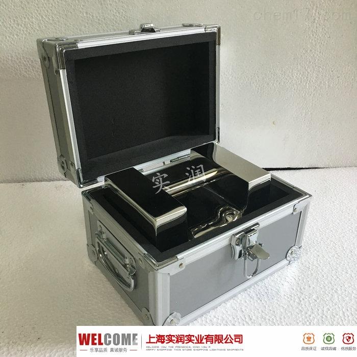 长沙F2级锁形10KG不锈钢砝码
