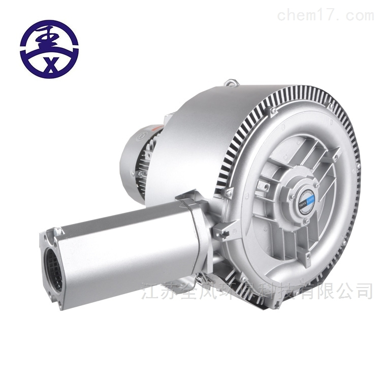 污水处理设备配套漩涡气泵
