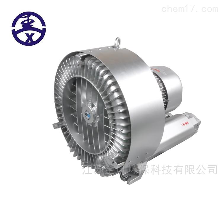 食品加工机械设备高压风机