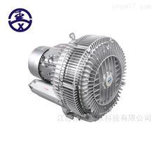 18.5kw双叶轮高压旋涡式风机