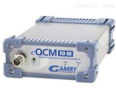eQCM 10M 电化学石英晶体微天平