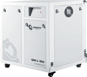 QWJ-300静音无油空压机