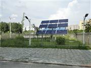 JY-AECW001智能风光储微电网发电实验系统