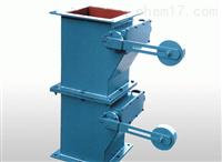 DXF-II電動雙層卸灰閥廠家