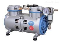 台湾洛科ROCKER801无油真空泵