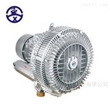 Vortex blower 15KW双叶轮高压风机