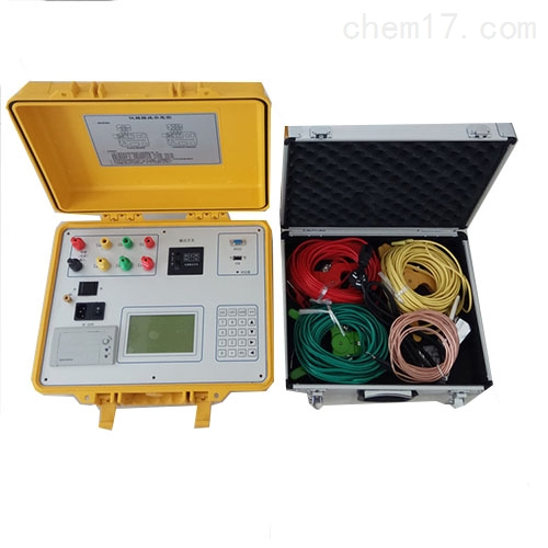 上海特价变压器短路阻抗测试仪
