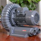 高压鼓风机-环形旋涡气泵