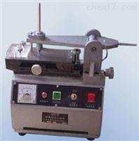 涂膜划痕试验机