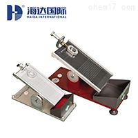 HD-C525胶带初粘性测试机