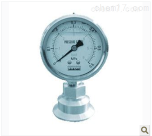 365bet官方YPF膜片压力表