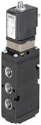 6519德国宝德BURKERT先导式电磁阀