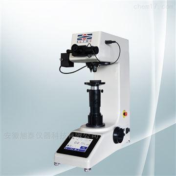 MHV-10Z-50Z觸摸屏維氏硬度計