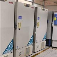 二手三洋SANYO MDF-U32V/U52V超低温冰箱