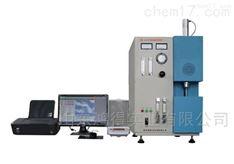 高頻紅外碳硫分析儀1HW(ST)